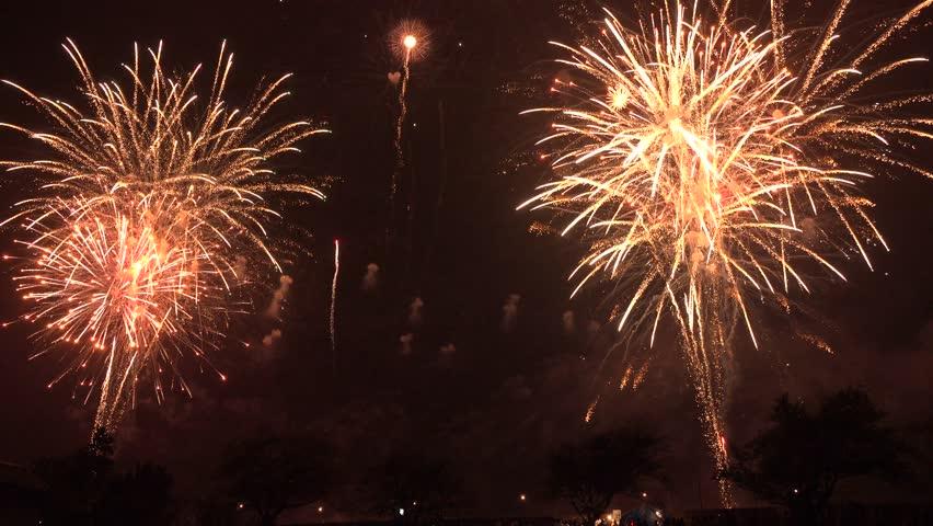 Firework | Shutterstock HD Video #16169029