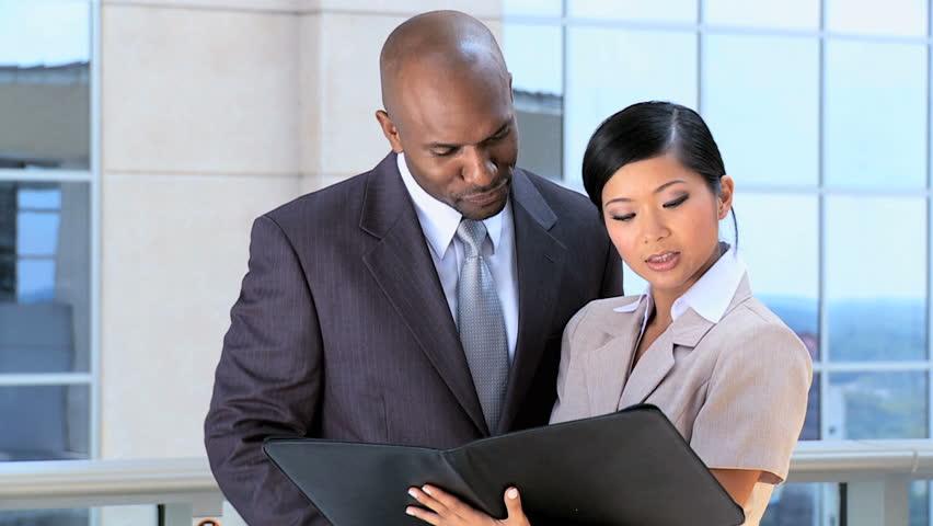 Lesbian business executives — 4
