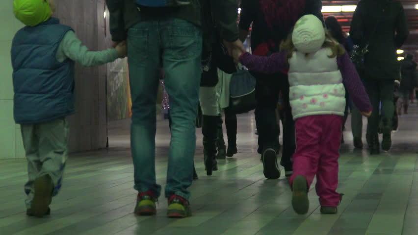5 Kesalahan Buruk Orang Tua saat Travel dengan Anak