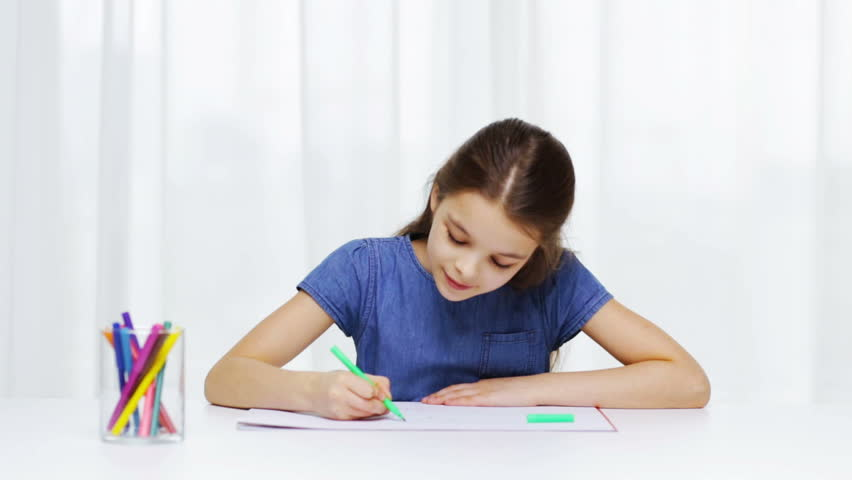 creativity and children