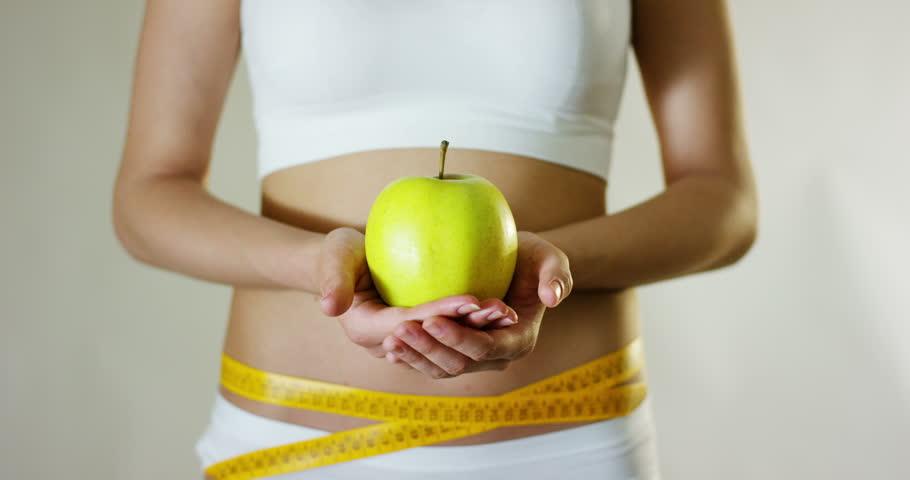 5 Super Nutrisi untuk Menurunkan Berat Badan