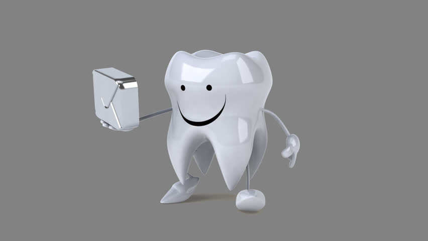 Tooth | Shutterstock HD Video #17152687