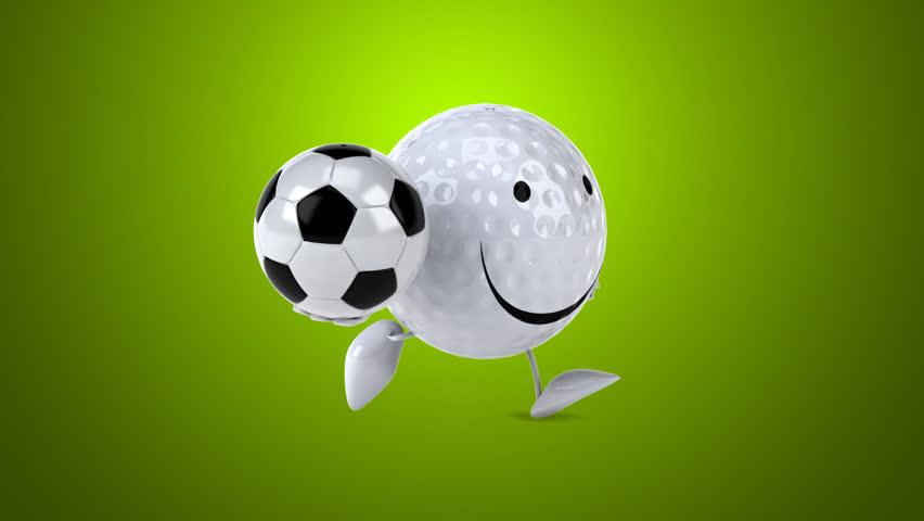 Golf | Shutterstock HD Video #17153377