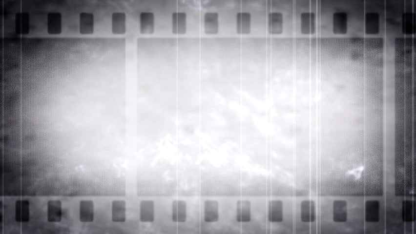 Old Film Grunge Looping Animated Background