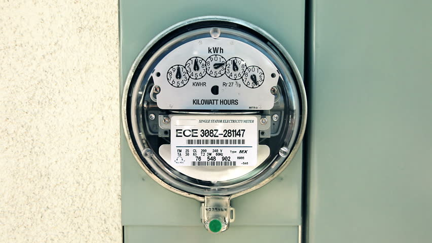 Electricity Meter Loopable