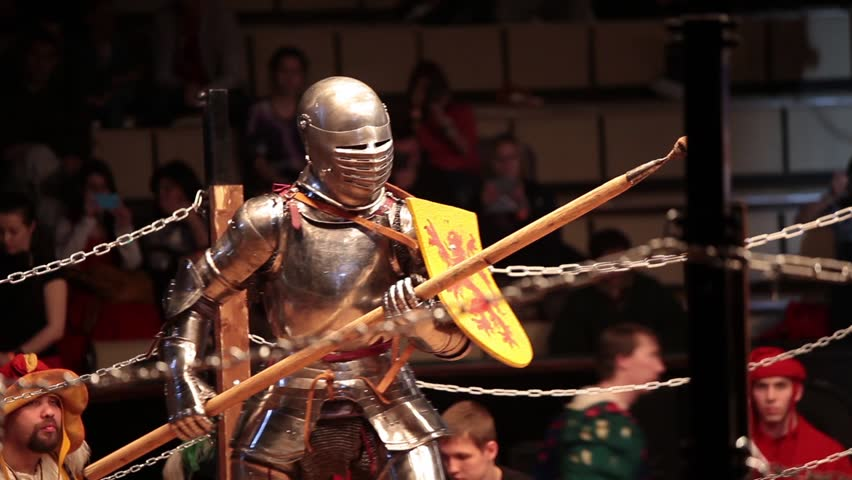 Medieval Workout Methods  Revisiting The English Knights
