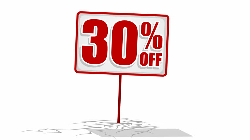 Image result for discount 30