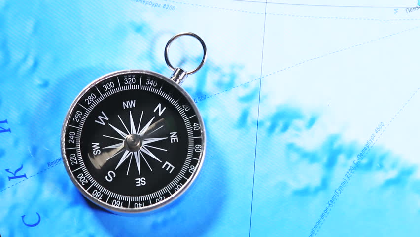 Compass on a wooden table stock footage video 100 royalty free 17922097 shutterstock - Compass hd wallpaper ...