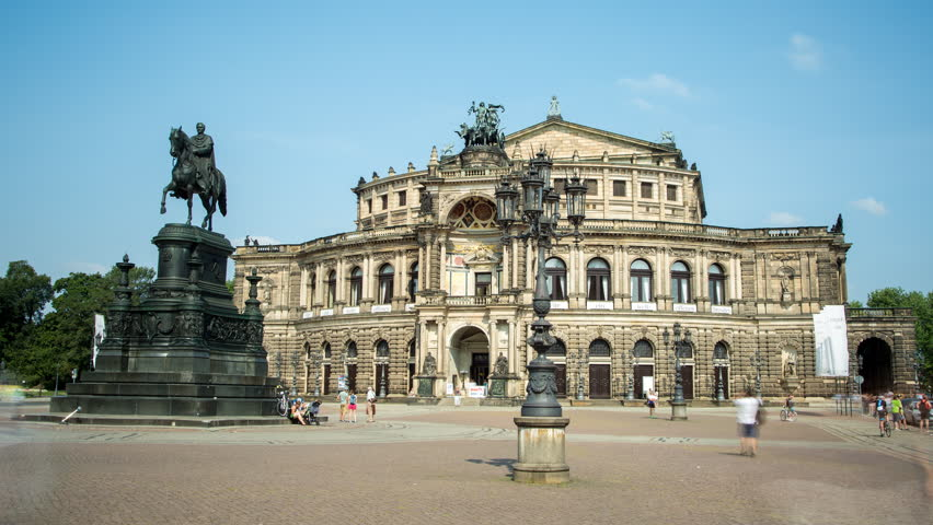 italy old dresden - photo #3
