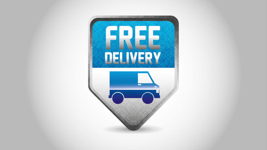 Delivery service design, Video Animation HD1080 | Shutterstock HD Video #18033967