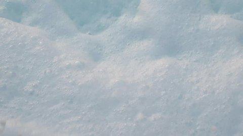Water Foam
