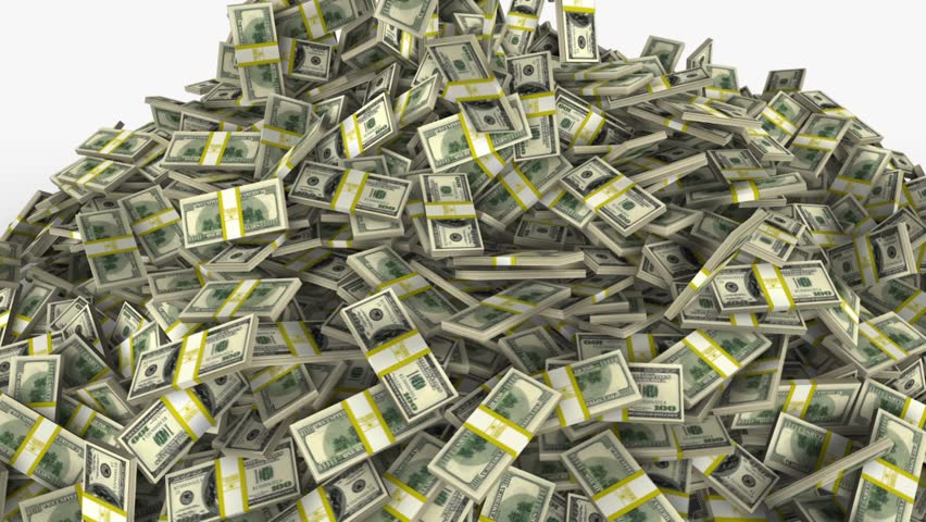 Pile of Cash Stock Footage Video (100% Royalty-free) 18331237 | Shutterstock