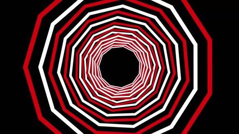 Tunnel Vj Loop