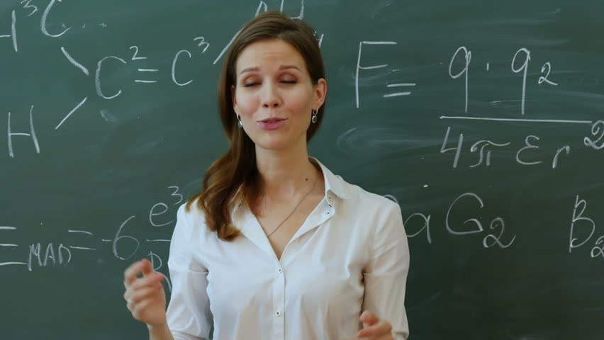 Young Lady Teacher Sex