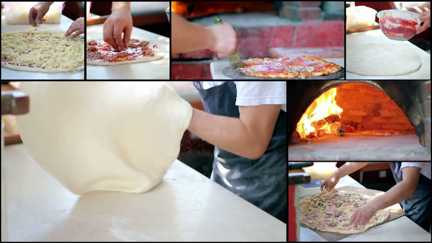 process essay on how to make pizza How to bake chocolate chip cookies (process essay) what is your favorite snack what is your favorite kind of cookies  forgiveness (definition essay).