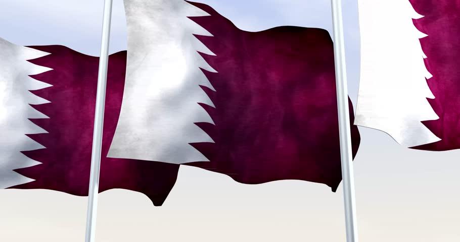 Header of Qatar