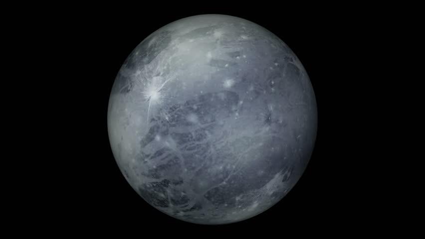 Header of Pluto