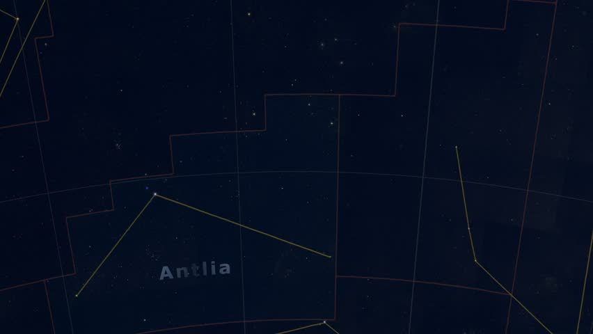 Header of antlia