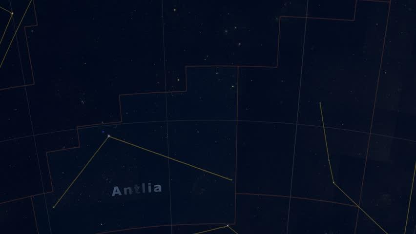 Header of antlia