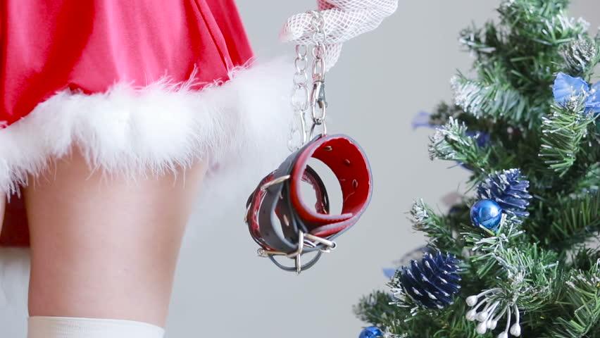 Christmas clip sex