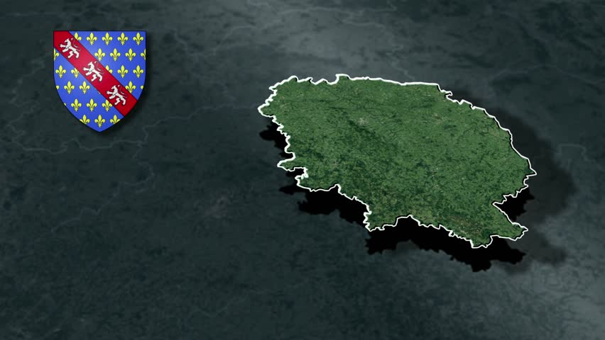 Uzbekistan Map Flag Rotating On Black Animation Stock Footage - Uzbekistan interactive map