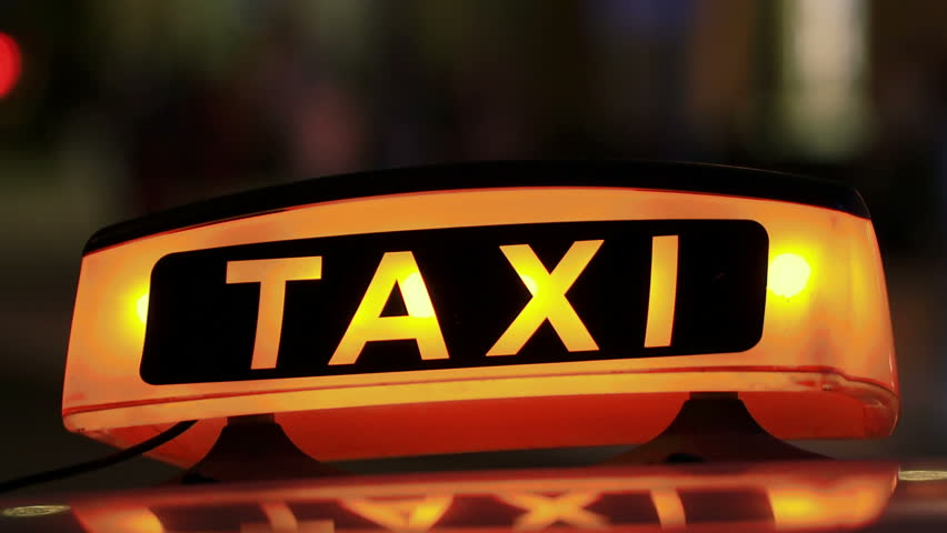 Naked Women In Taxi