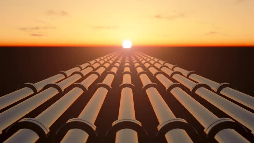 Pipeline Stock Footage Video Shutterstock