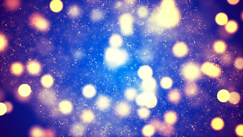 Glamour blue background with particles vj stock footage video 727378 shutterstock - Glamour background ...