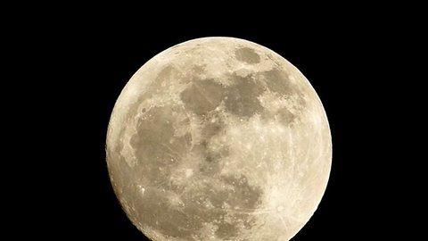 Full moon. moment of moon, nature background.
