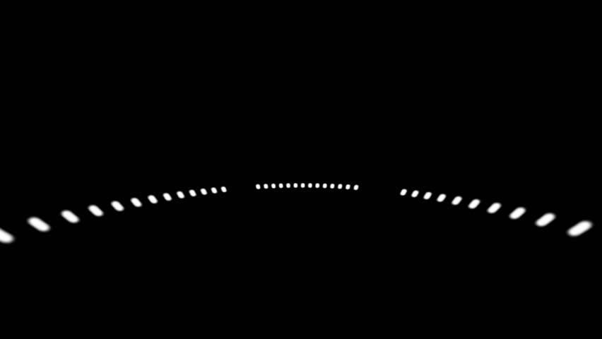 UFO RUNWAY LIGHTS