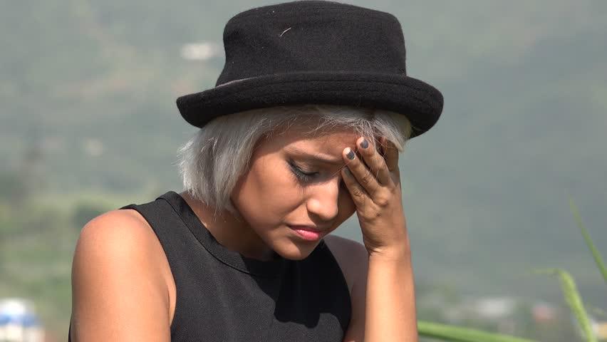 Sickness Shame Worry And Stress Among Women
