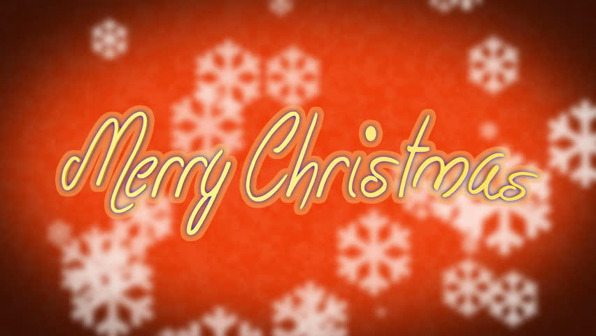 Creative merry christmas message on stock footage video 100 visually similar footage m4hsunfo