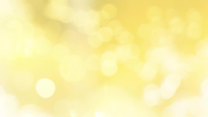 Golden yellow background design