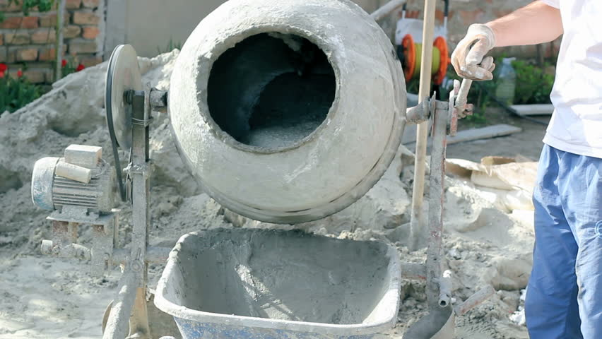 Things You Need to Know Before Purchasing a Cement Mixer