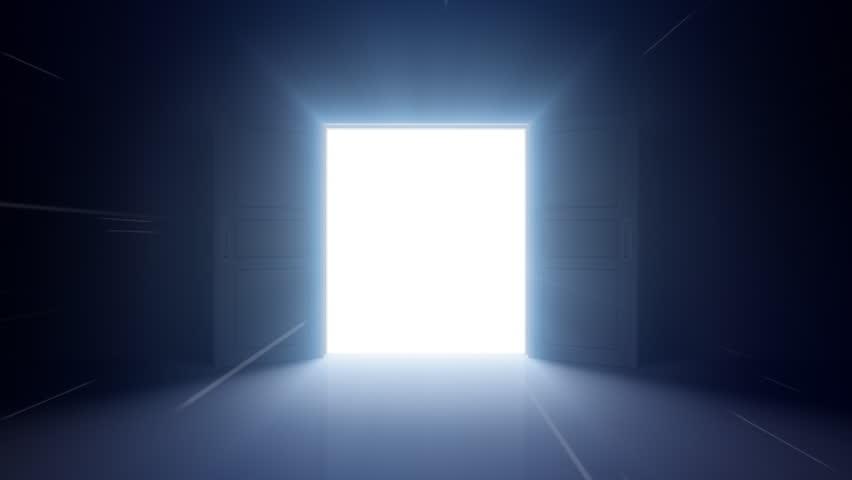 Door Opening Stock Footage Video 2488001 Shutterstock