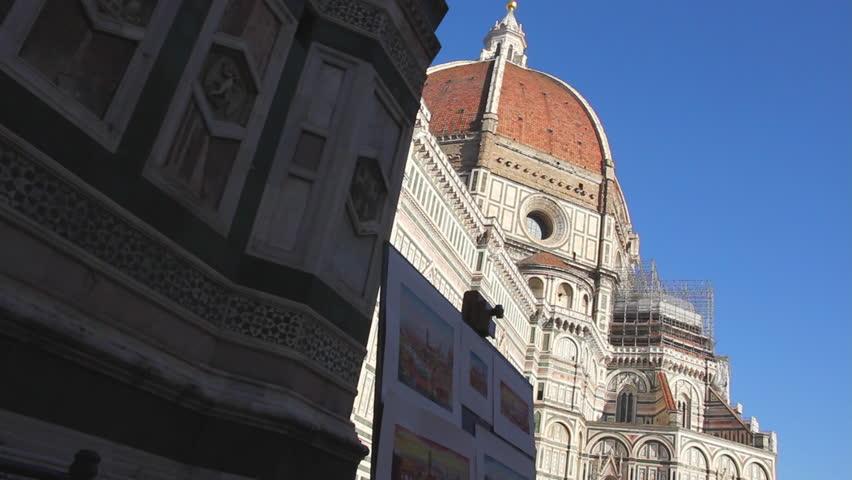 Header of Brunelleschi