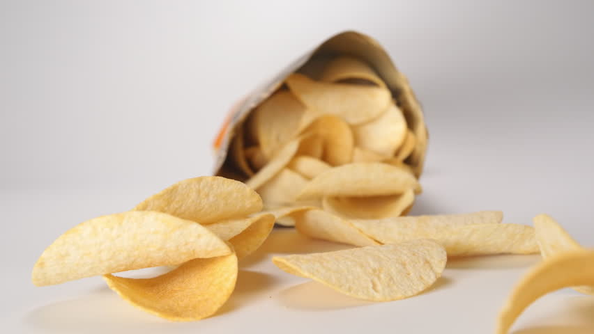 Lays Chips Royalty Free Stock Video In 4k And Hd Shutterstock