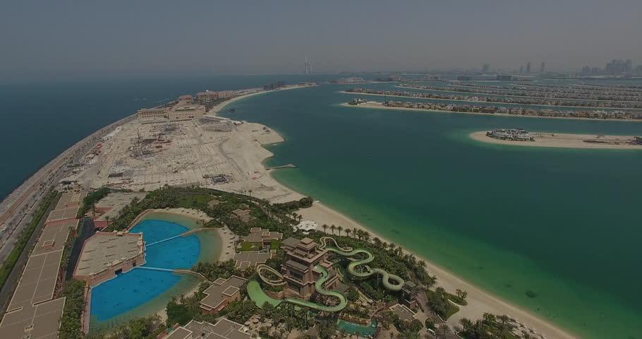 Luxury Residential Palm Island Dubai