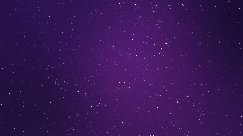 Flying dust particles abstract purple background hd 1080p stock night sky full of stars fantasy animation made of magical sparkly white and yellow light particles voltagebd Image collections