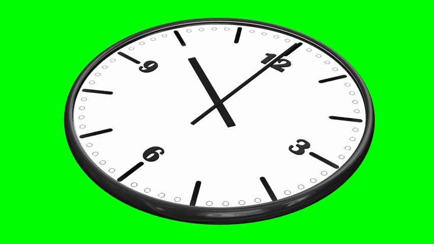 clock time laps 1 hour stock footage video 100 royalty free rh shutterstock com Analog Clock Clip Art Analog Clock 4 30