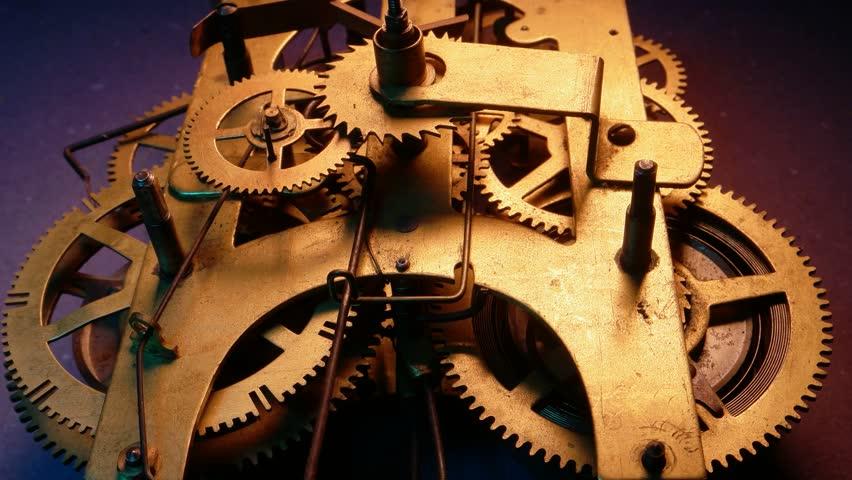 Header of mechanism