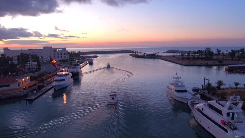 San Jose Del Cabo San Lucas Marina