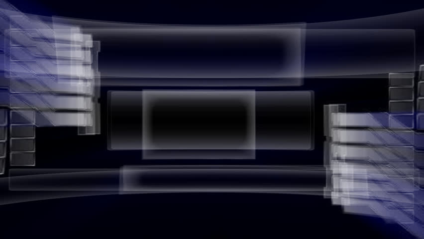 Abstract animation of technological themes   Shutterstock HD Video #23390827