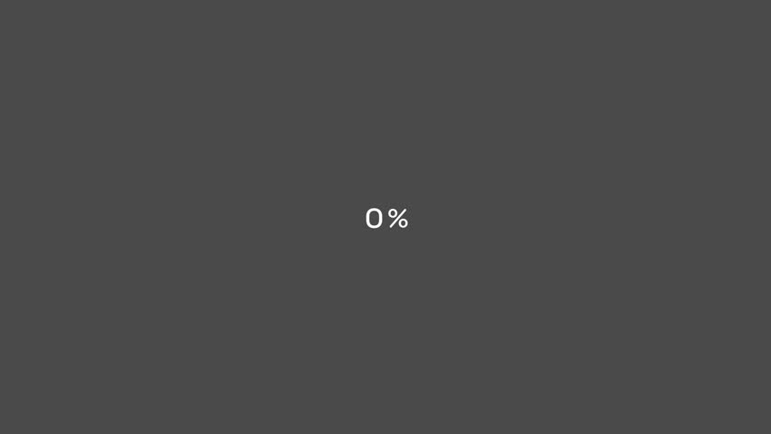 Circle Progress Bar Animated
