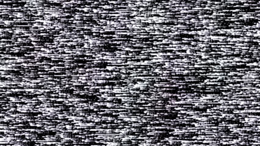 Glitch Old TV Background Element in Motion. Nice 3D Rendering  | Shutterstock HD Video #23789677
