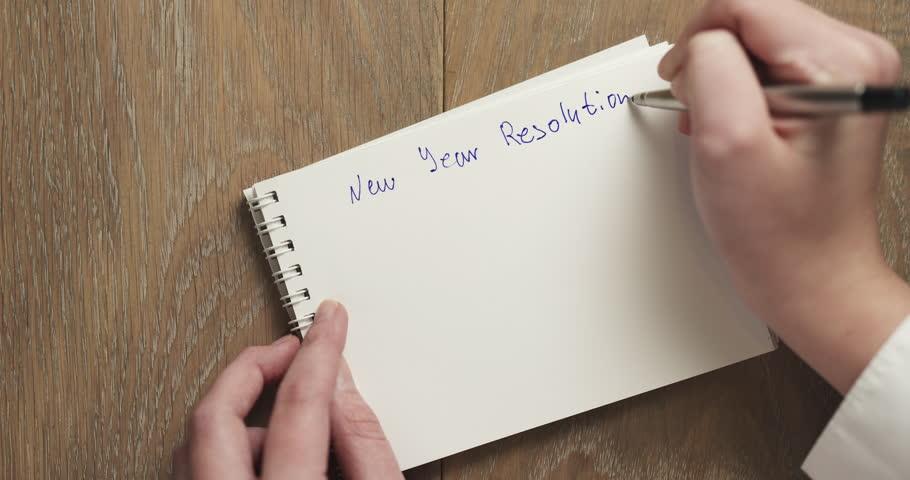 Contoh Resolusi Tahun Baru untuk Meningkatkan Karier