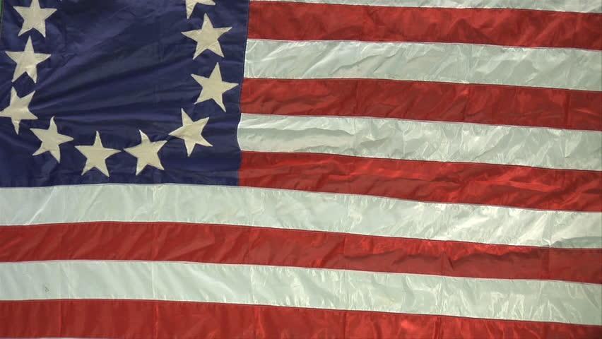 Virginia October 2016 Patriotic American