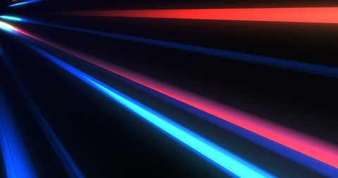 Super Fast Abstract Background for Motion Graphics.  Internet, Data center, Server. Loop at 4K.