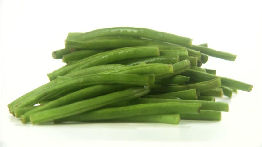 sliced green beans - 852×480