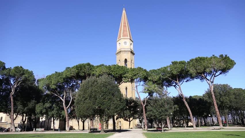 Header of Arezzo